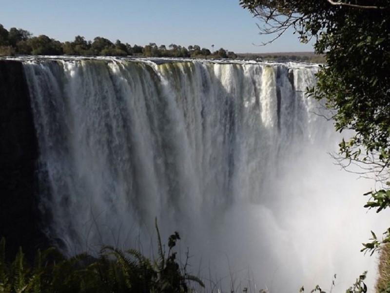 21 Days Namibia and Botswana