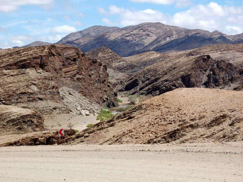 Windhoek - Namib Naukluft - Sesriem