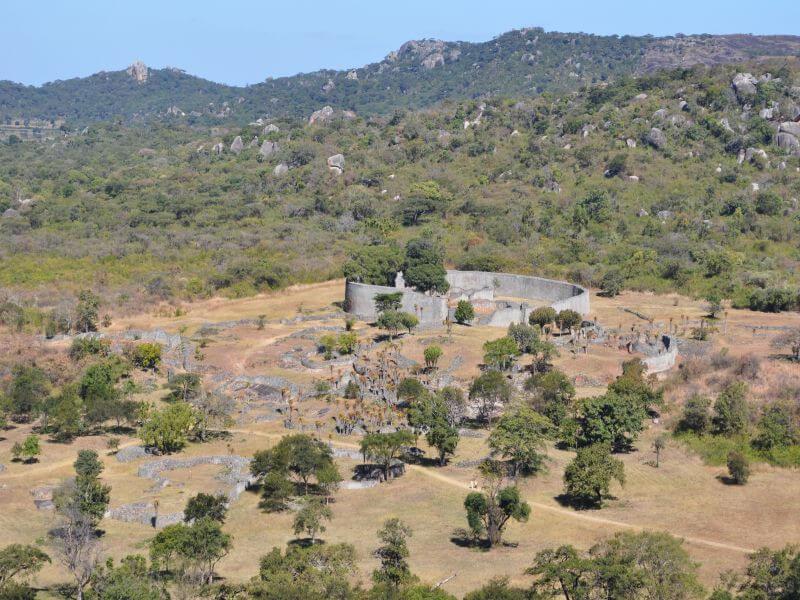 Beitbridge - Great Zimbabwe