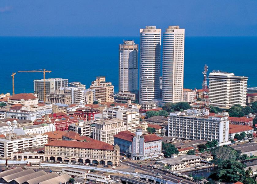 05 Days Glimpse Sri Lanka Tour