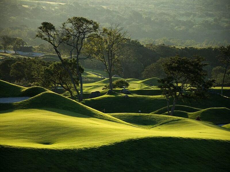Antigua Deluxe with Golf