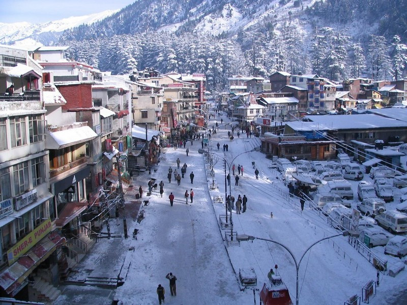 13 Nights & 14 Days - The Himalayan Foothills