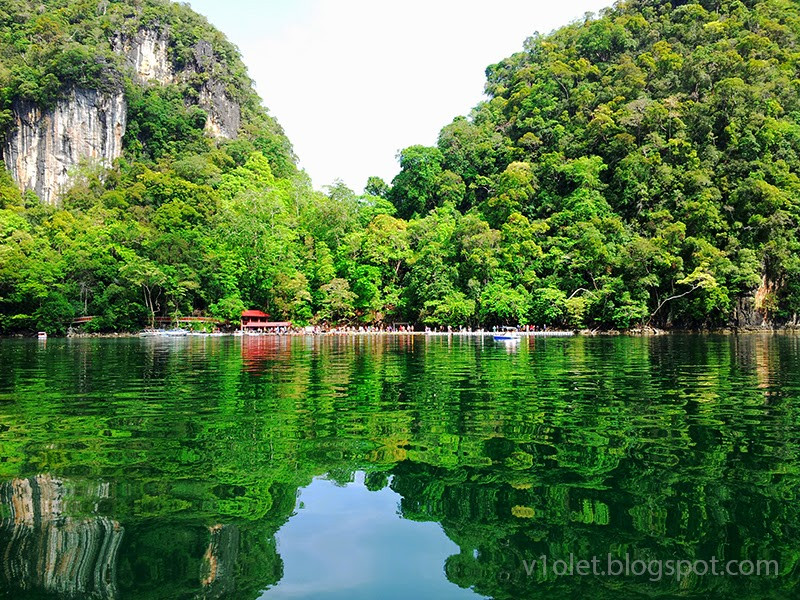 5 Days Langkawi Mangroves Tours