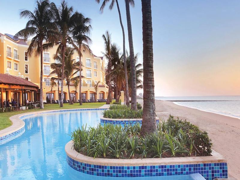 T10: Mozambique Beach Lodge