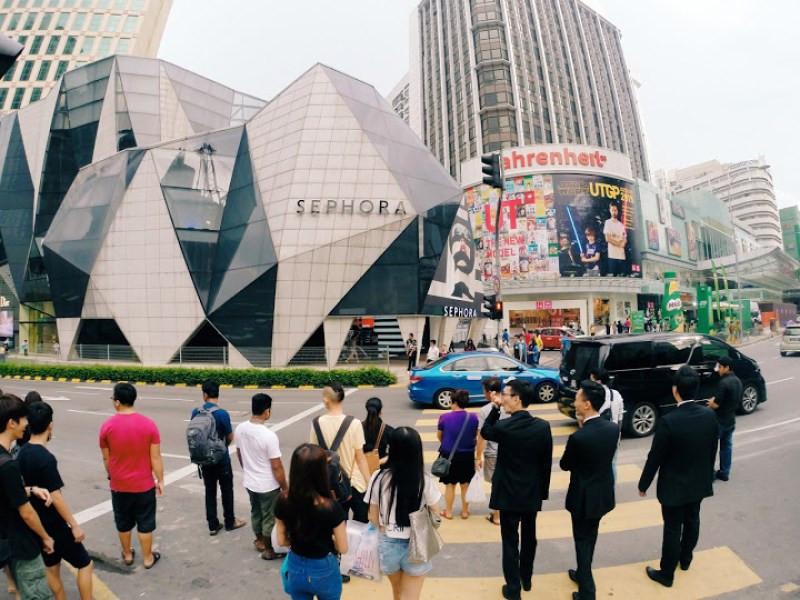 5 Days Genting & Putrajaya Tour