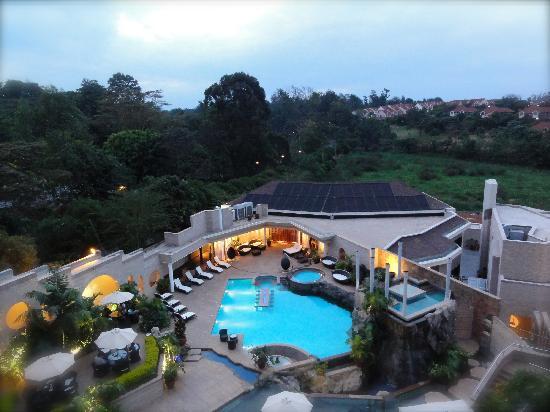 Day 1: Nairobi