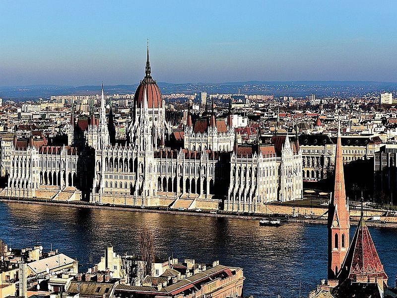 5 Days Budapest, Visegrád and Szentendre
