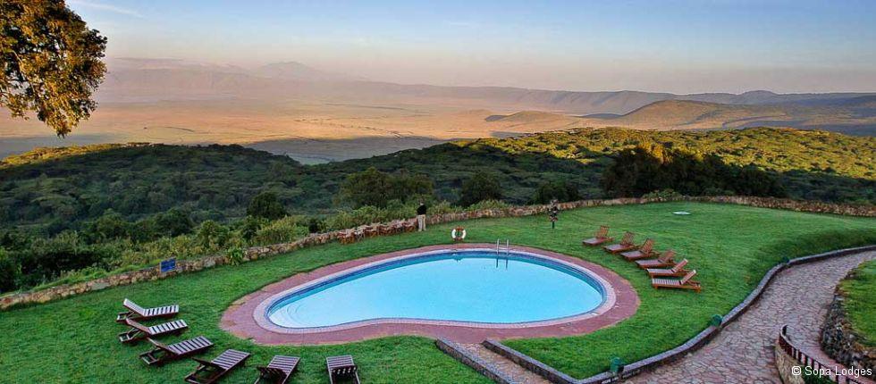 Serengeti-Ngorongoro ecosystem