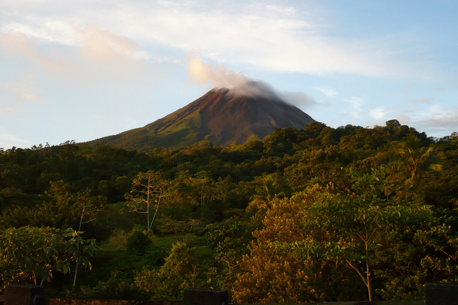 15 days All of Costa Rica