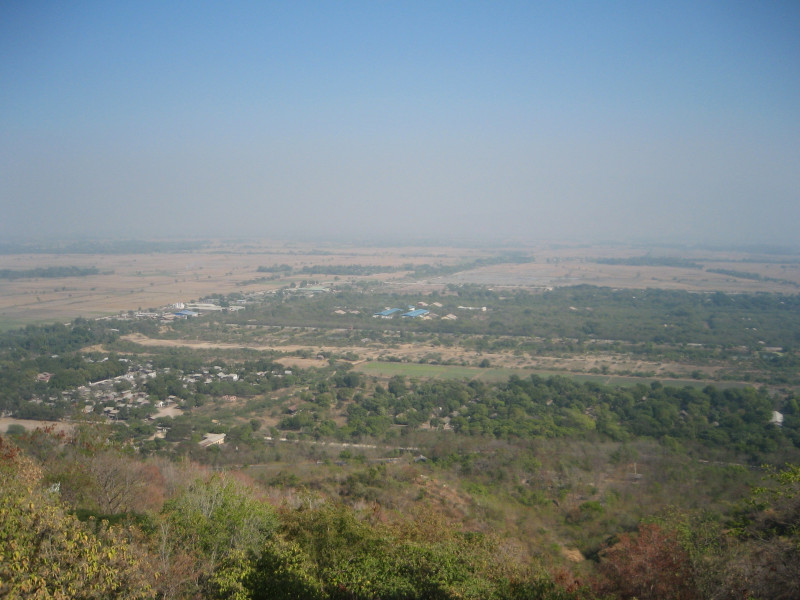 Trekking Tour in Myanmar