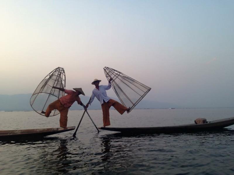 GOING 360 DEGREES IN MYANMAR (12 DAYS)