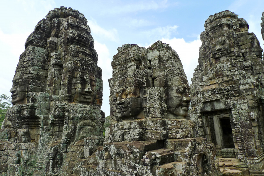 SIEM REAP – PHNOM PENH – 5 DAYS