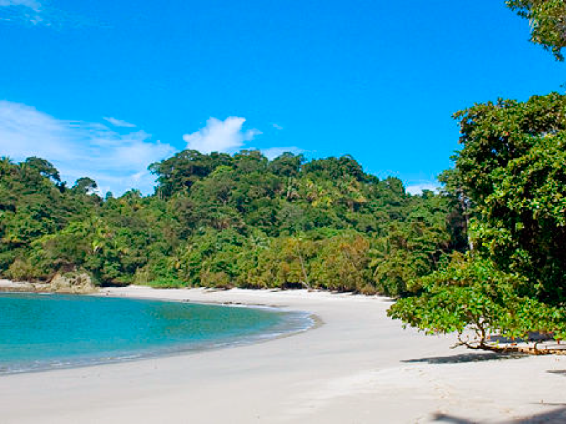 Nature and Beach, family trip to Costa Rica