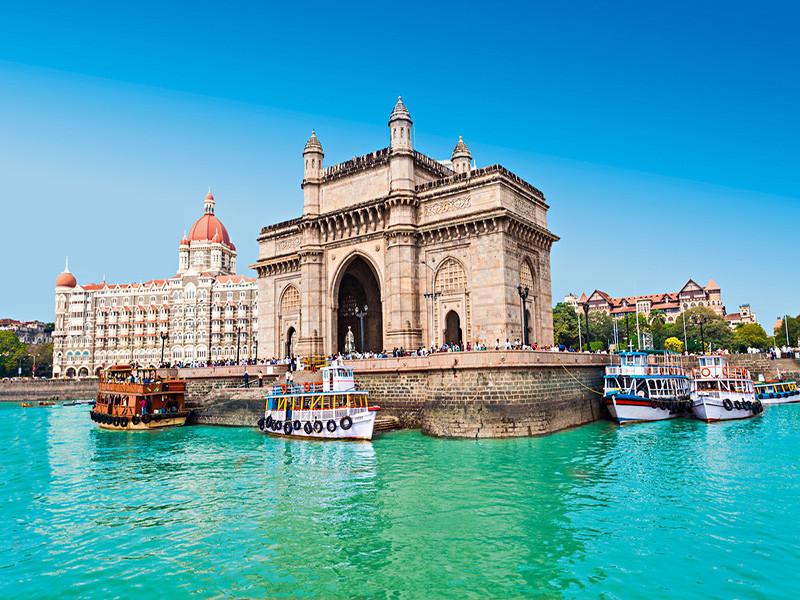 Mumbai Depart