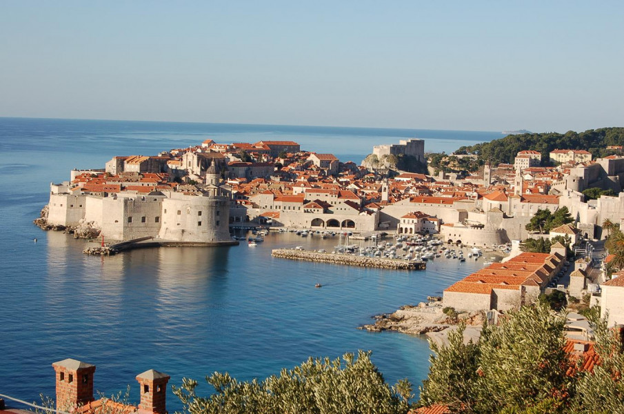 Slovenia & Croatia in 10 days