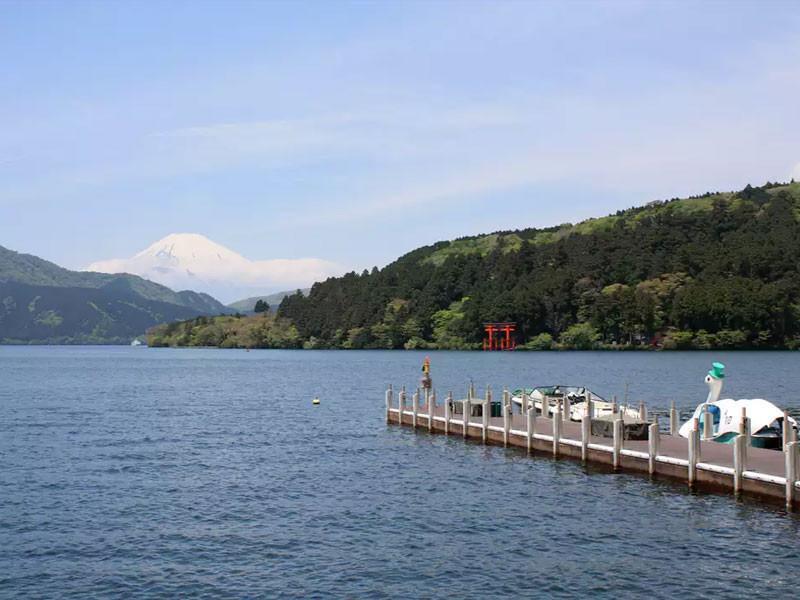 Tokyo, Mt. Fuji & Hakone , Kyoto , Bullet (Shinkansen)