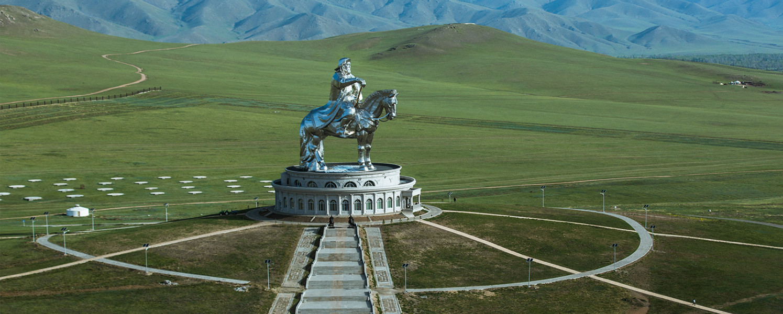 Arrival in Ulaanbaatar / Terelj NP