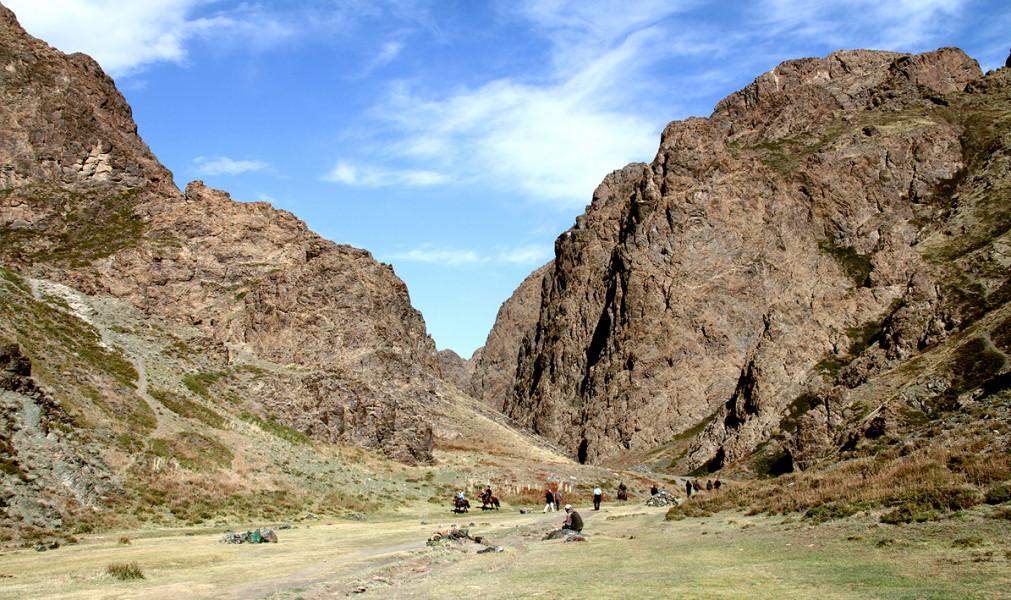 Classic Mongolia Photography Tour