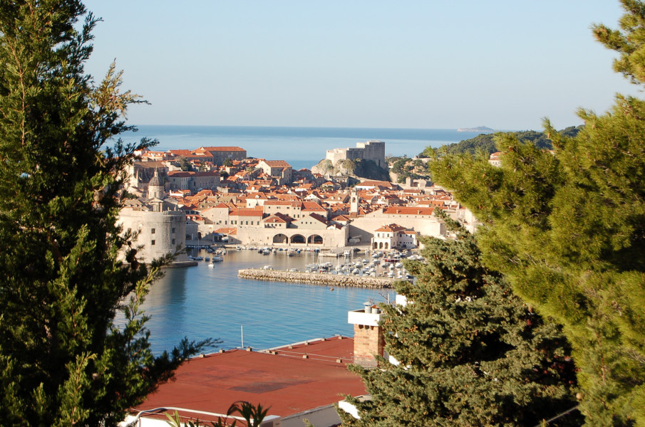 Dubrovnik & Balkan in 9 days