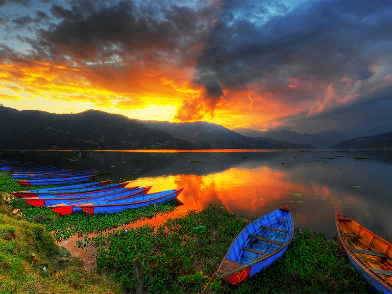 10 Days Discover Nepal Tours