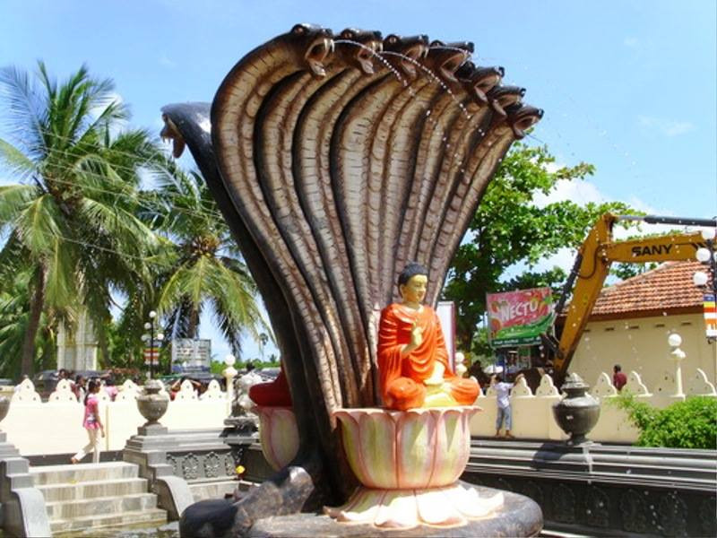 Jaffna sight seen