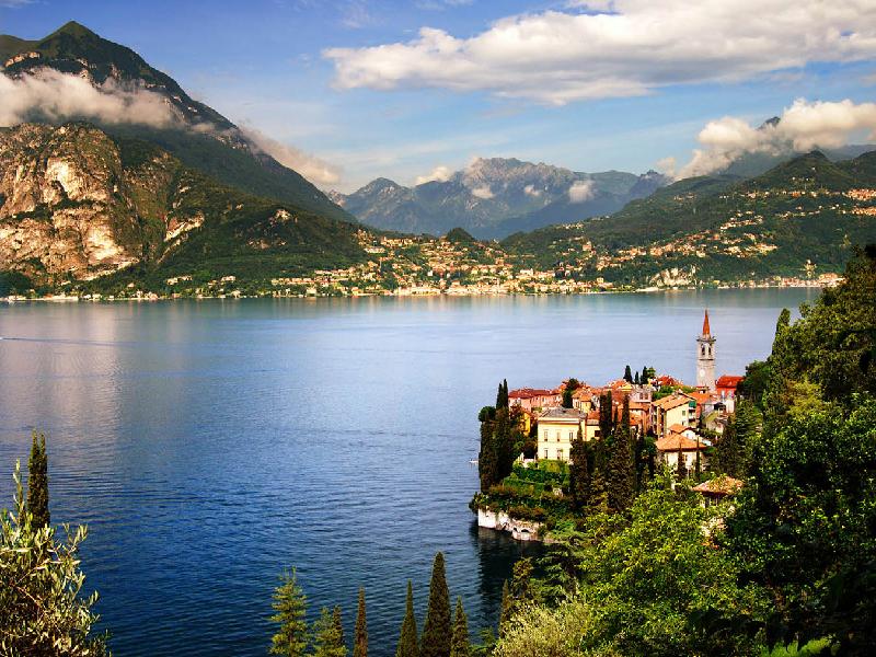 Milan - Lake Como