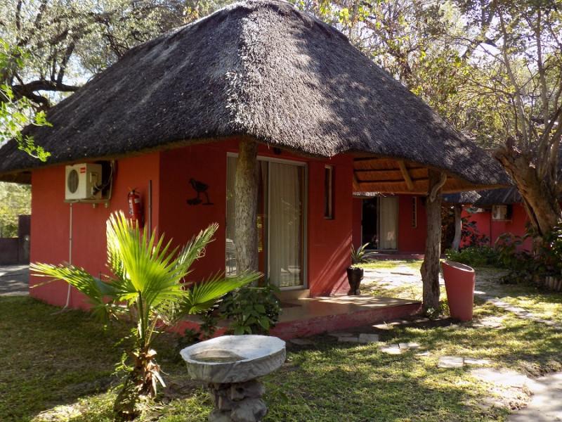 Botswana Explore Camping Safari