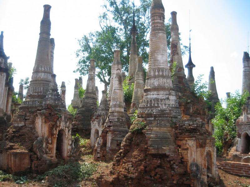 13 Days / 12 Nights CLASSIC MYANMAR