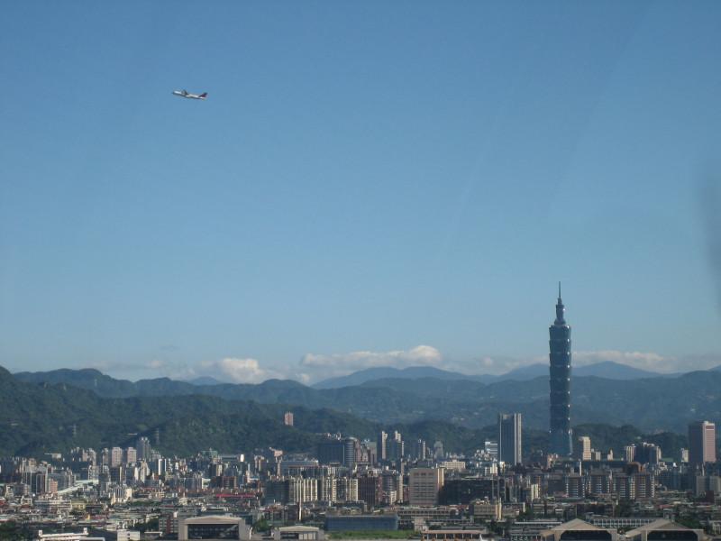 5-Day tour to Taipei / Taroko / Yehliu / Chiufen / Pingxi