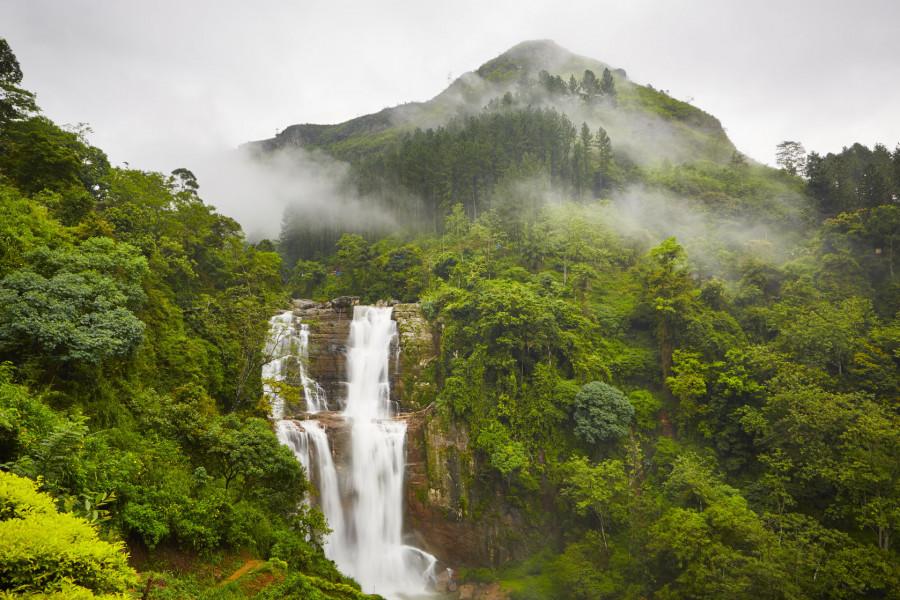 Wonder Trail Sri Lanka 6 Days / 5 Nights