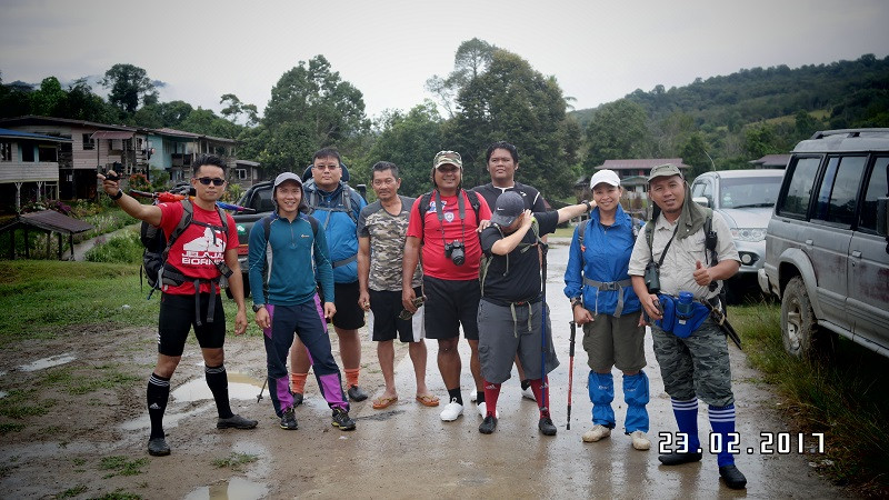 HEART OF BORNEO SEMADOH ADVENTURE