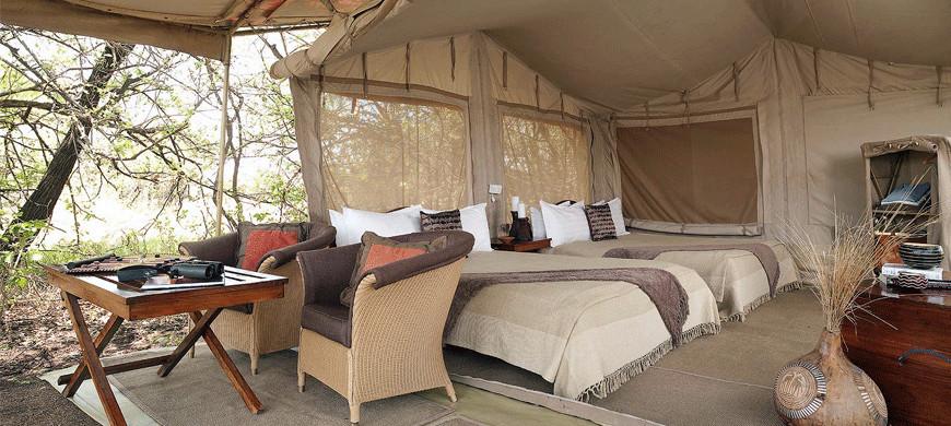 North Serengeti National Park