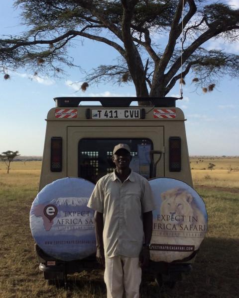 TANZANIA NORTHERN ROUTES SAFARI-7 DAY
