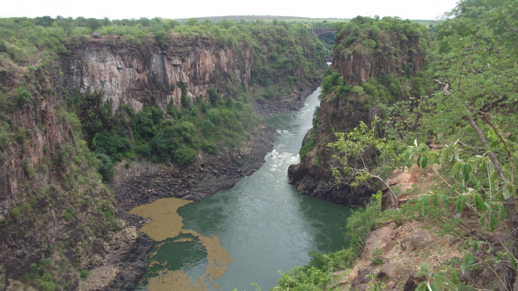 Hot Spots of Southern Africa | Kruger, Victoria Falls & Cape Town