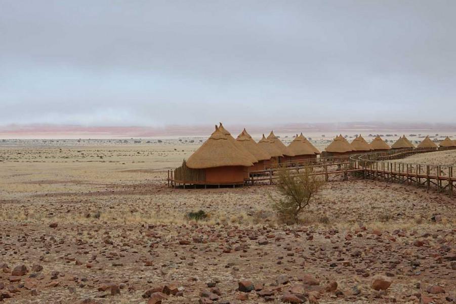 Namib Desert Sesriem