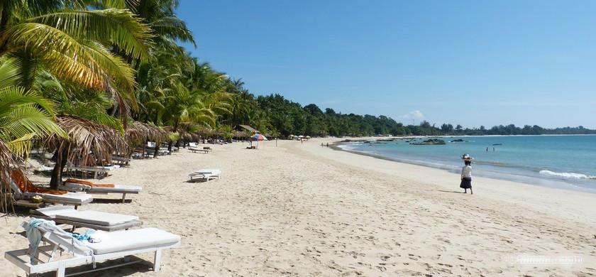CLASSIC MYANMAR + PINDAYA  + BEACH