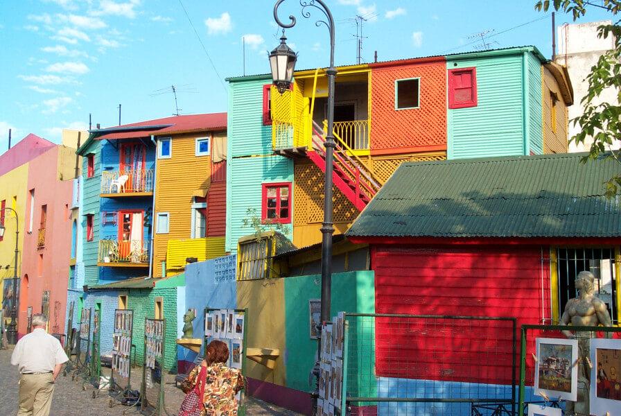 South American Metropolis - 13 days