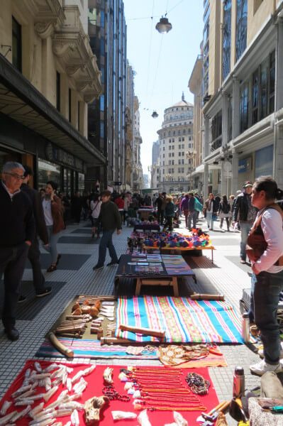 Buenos Aires & Bariloche