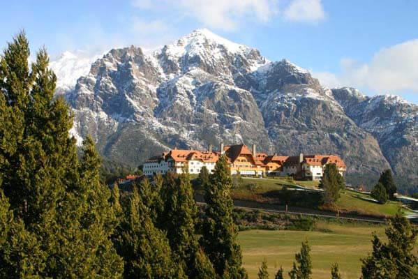 Bariloche - Small Scenic Circuit
