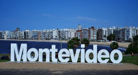 Discovering Uruguay