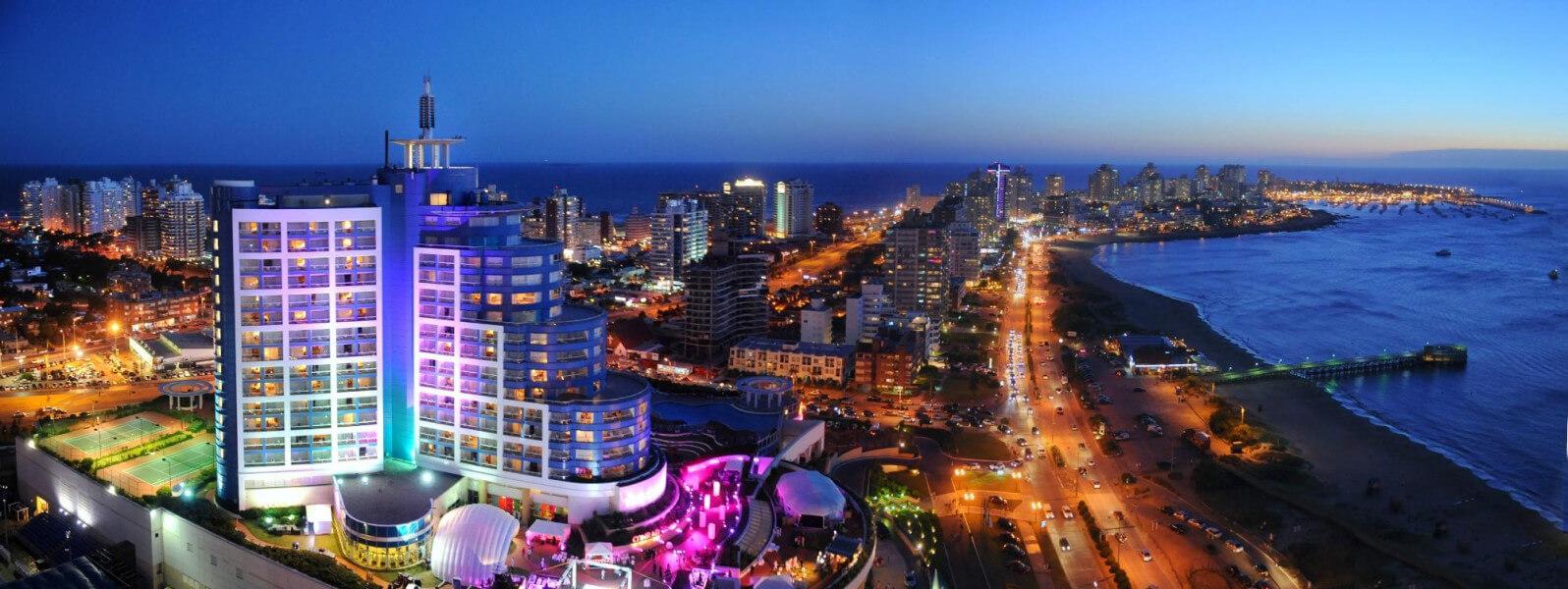 Montevideo - Punta del Este