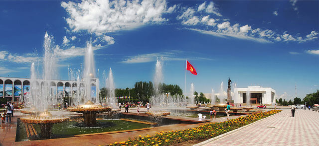 9 Days Culture Trip In Kyrgyzstan