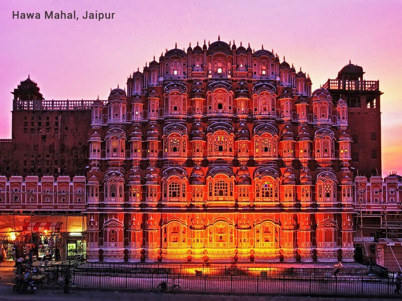 JAIPUR SIGHT SEEING
