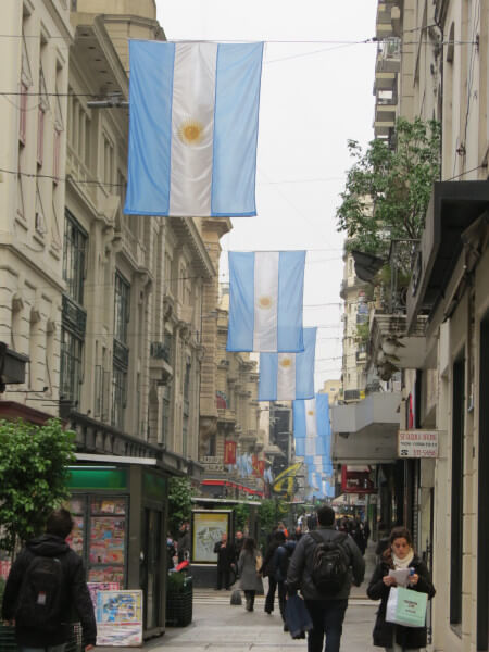 Buenos Aires free