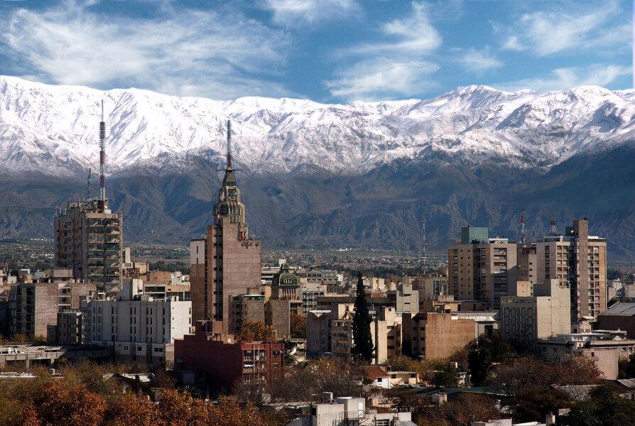 Mendoza & Buenos Aires