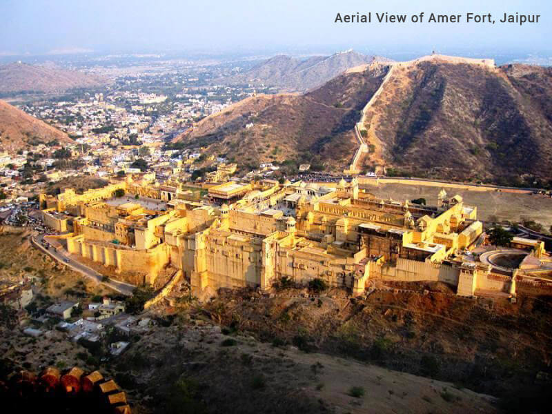 JAIPUR SIGHTSEEING