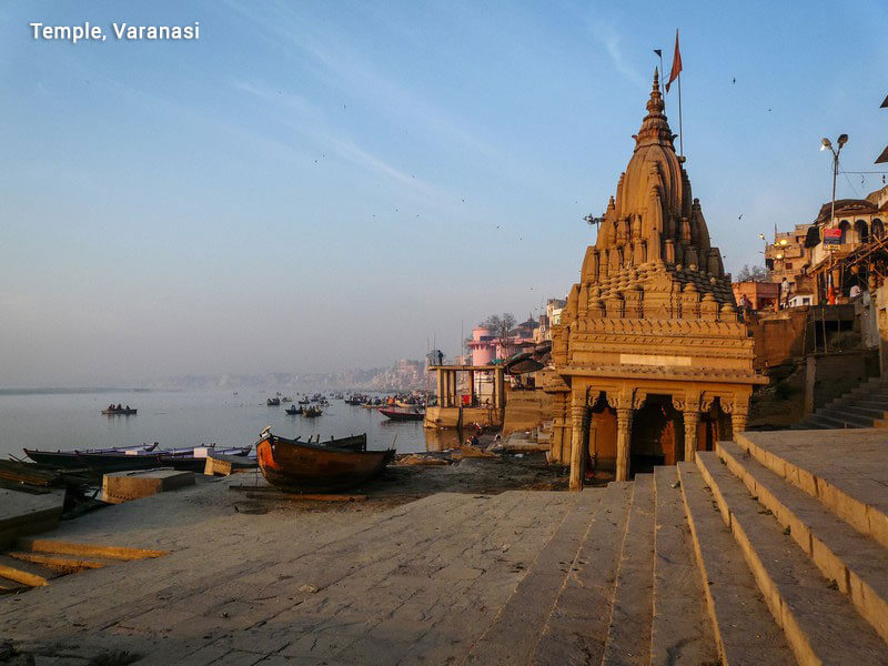 VARANASI SIGHTSEEING