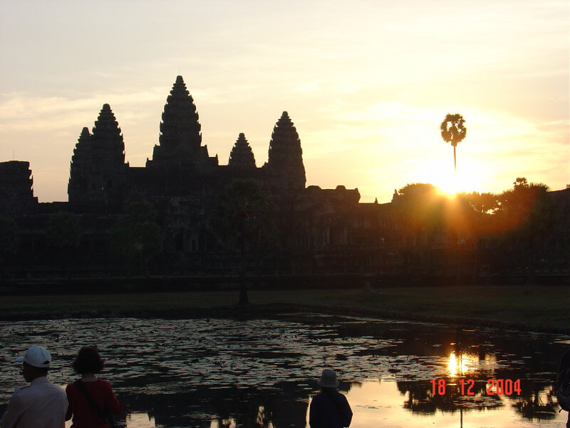 11 days/10 nights in Phnom Penh –Kompong Thom – Preah Vihear-Siem Reap