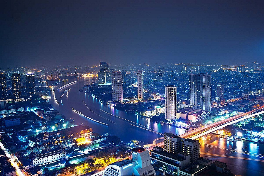 5 Days 4 Nights Free & Easy Package in Bangkok