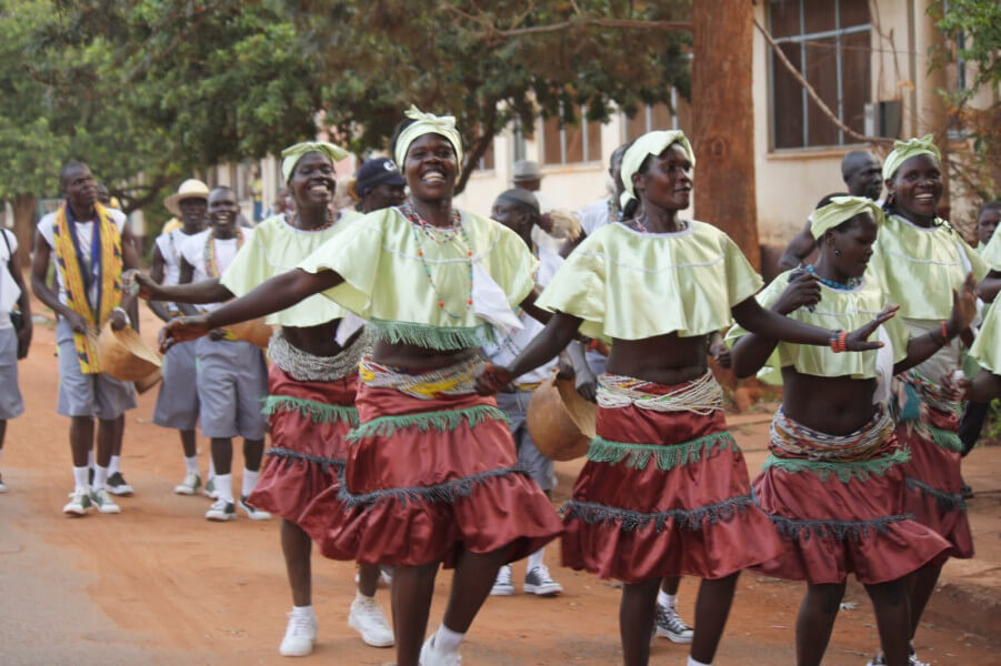 10 Days and 9 nights wildlife and culture safari in Uganda (Murchison & Kidepo C